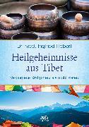 Cover-Bild zu Heilgeheimnisse aus Tibet (eBook) von Hobert, Ingfried