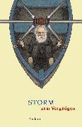 Cover-Bild zu Ermisch, Maren (Hrsg.): Storm zum Vergnügen (eBook)