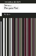 Cover-Bild zu Seneca: Der gute Tod (eBook)