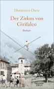 Cover-Bild zu Dara, Domenico: Der Zirkus von Girifalco (eBook)
