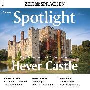 Cover-Bild zu Englisch lernen Audio - Schloss Hever (Audio Download) von Connors, Owen