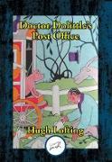 Cover-Bild zu Lofting, Hugh: Doctor Dolittle's Post Office (eBook)