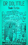 Cover-Bild zu Lofting, Hugh: DR. DOLITTLE Book Series (eBook)