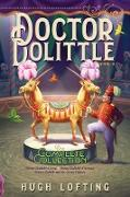 Cover-Bild zu Lofting, Hugh: Doctor Dolittle The Complete Collection, Vol. 2 (eBook)