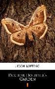 Cover-Bild zu Lofting, Hugh: Doctor Dolittle's Garden (eBook)