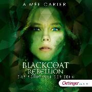 Cover-Bild zu Blackcoat Rebellion 3. Das Schicksal der Zehn (Audio Download) von Carter, Aimée