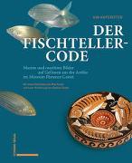 Cover-Bild zu Der Fischteller-Code von Hofstetter, Eva