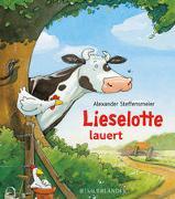 Cover-Bild zu Steffensmeier, Alexander: Lieselotte lauert (Mini-Ausgabe)
