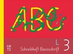 Cover-Bild zu ABC 3 von Keller, Jürg