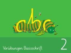 Cover-Bild zu ABC 2 von Jürg Keller