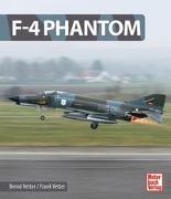 Cover-Bild zu F-4 Phantom von Vetter, Bernd