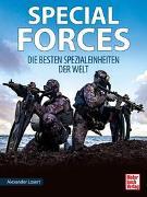 Cover-Bild zu SPECIAL FORCES von Losert, Alexander