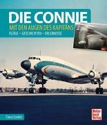 Cover-Bild zu Die Connie von Cordes, Claus