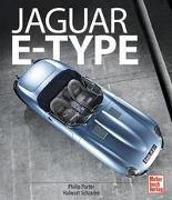 Cover-Bild zu Jaguar E-Type von Porter, Philip
