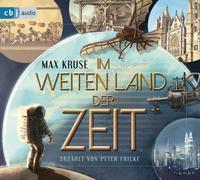 Cover-Bild zu Kruse, Max: Im weiten Land der Zeit