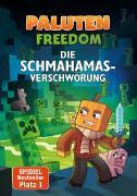 Cover-Bild zu Die Schmahamas-Verschwörung von Paluten