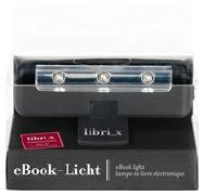 eBook-Licht. schwarz