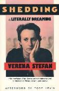 Cover-Bild zu Stefan, Verena: Shedding and Literally Dreaming