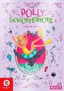 Cover-Bild zu Astner, Lucy: Polly Schlottermotz 4: Walfisch Ahoi! (eBook)