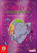 Cover-Bild zu Astner, Lucy: Polly Schlottermotz 2: Ein Rüssel kommt selten allein (eBook)