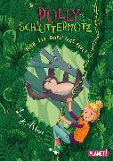 Cover-Bild zu Astner, Lucy: Polly Schlottermotz 5: Hier ist doch was faul! (eBook)