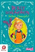 Cover-Bild zu Astner, Lucy: Polly Schlottermotz: Verhexte Klassenfahrt (eBook)
