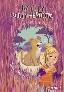 Cover-Bild zu Astner, Lucy: Polly Schlottermotz 6: Das ist ja der Brüller! (eBook)