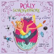 Cover-Bild zu Astner, Lucy: Walfisch ahoi! (Audio Download)