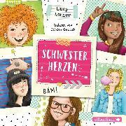 Cover-Bild zu Astner, Lucy: Eine für alle, alle für DICH! (Audio Download)
