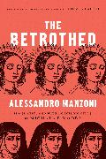 Cover-Bild zu Manzoni, Alessandro: The Betrothed