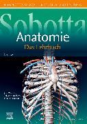 Cover-Bild zu Sobotta Lehrbuch Anatomie von Waschke, Jens (Hrsg.)