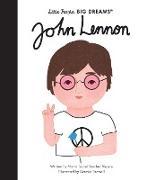 Cover-Bild zu Sanchez Vegara, Maria Isabel: John Lennon (eBook)