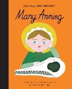 Cover-Bild zu Sanchez Vegara, Maria Isabel: Mary Anning (eBook)