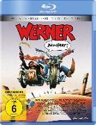 Cover-Bild zu Feldmann, Rötger: Werner - Beinhart!