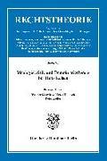 Cover-Bild zu Krawietz, Werner (Hrsg.): Ideologiekritik und Demokratietheorie bei Hans Kelsen