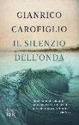 Cover-Bild zu Il silenzio dell'onda von Carofiglio, Gianrico