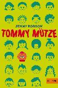 Tommy Mütze von Robson, Jenny