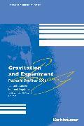 Cover-Bild zu Duplantier, Bertrand: Gravitation and Experiment (eBook)