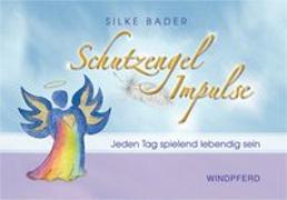 Cover-Bild zu Schutzengel Impulse von Bader, Silke
