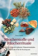 Cover-Bild zu Räucherstoffe und Räucherrituale von Kinkele, Thomas