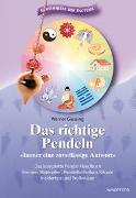 Cover-Bild zu Das richtige Pendeln von Giessing, Werner