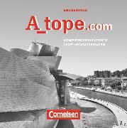 A_tope.com, Ausgabe 2010, Vorschläge zur Leistungsmessung, CD-ROM von Feix, Jeannine