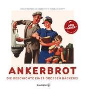 Cover-Bild zu Rapp, Christian: Ankerbrot