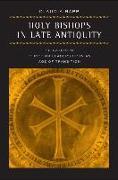 Cover-Bild zu Rapp, Claudia: Holy Bishops in Late Antiquity (eBook)