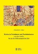 Cover-Bild zu Hild, Friedrich: Karien in Portulanen und Portulankarten (eBook)