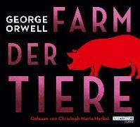 Cover-Bild zu Farm der Tiere
