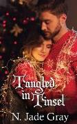 Cover-Bild zu Gray, N. Jade: Tangled in Tinsel