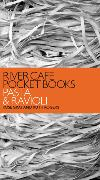 Cover-Bild zu Gray, Rose: River Cafe Pocket Books: Pasta and Ravioli