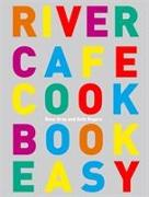 Cover-Bild zu Gray, Rose: River Cafe Cook Book Easy