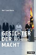 Cover-Bild zu Korte, Karl-Rudolf: Gesichter der Macht (eBook)